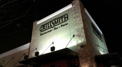 Photo of American Restaurant Grillsmith at 1569 Town Center Dr, Lakeland, FL 33803, United States