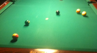 Photo of Pool Hall Snooker en Pool at Stadsgravenstraat 9, Enschede 7511, Netherlands