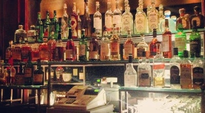 Photo of Nightclub Monty Bar at 1222 W 7th St, Los Angeles, CA 90017, United States