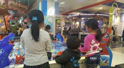 Photo of Arcade アミュージアム 周南店 at 中央町21-3, 下松市 744-0025, Japan