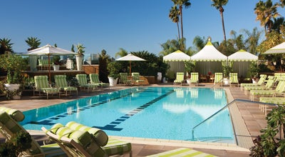 Photo of Hotel Four Seasons Hotel Los Angeles at Beverly Hills at 300 S Doheny Dr, Los Angeles, CA 90048, United States