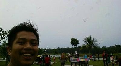 Photo of Lake lake ride & cruise vision park at Tasik Vision Park, Bertam, Malaysia