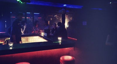 Photo of Nightclub Unterm Strich at Reeperbahn 136, Hamburg 20359, Germany
