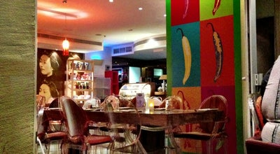 Photo of Italian Restaurant Saladicious Jumeirah at Juamirah, Dubai 214225, United Arab Emirates