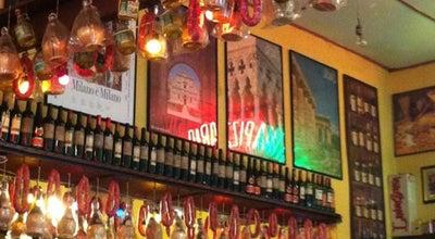 Photo of Italian Restaurant Cantina Casteloes at Rua Jairo Gois 126, Sao Paulo 03004-010, Brazil