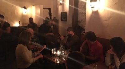 Photo of Pub Hartley's at 14 Putnam Ave, Brooklyn, NY 11238, United States
