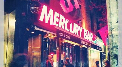 Photo of American Restaurant Mercury Bar at 493 3rd Ave, New York, NY 10016, United States