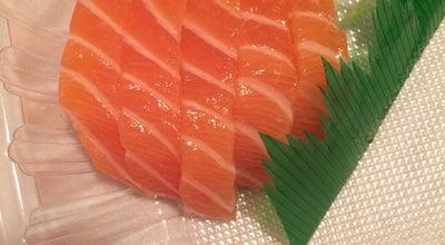 Photo of Seafood Restaurant Fish N Gari at 1718 Polk St, San Francisco, CA 94109, United States