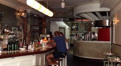 Photo of Restaurant River Styx at 21 Greenpoint Ave, Brooklyn, NY 11222, United States
