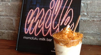 Photo of Restaurant Momofuku Milk Bar at 382 Metropolitan Ave, Brooklyn, NY 11211, United States