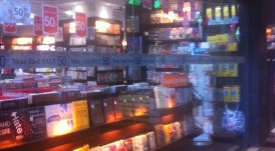 Photo of Bookstore Periplus at Setiabudhi Supermarket, Bandung 40141, Indonesia