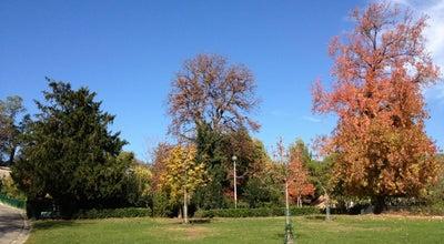 Photo of Park Parc Longchamp at Boulevard Du Jardin Zoologique, Marseille 13004, France