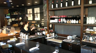 Photo of Wine Bar The Butcher Shop at 552 Tremont St, Boston, MA 02118, United States