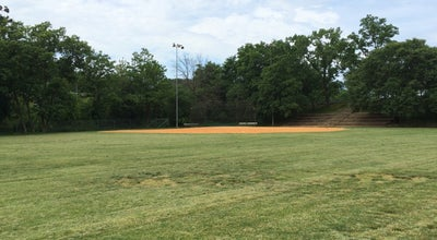 Photo of Baseball Field Hensley Field at Alexandria, VA 22304, United States