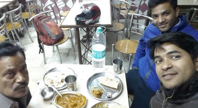 Photo of BBQ Joint al-bake at M.i. Road, India