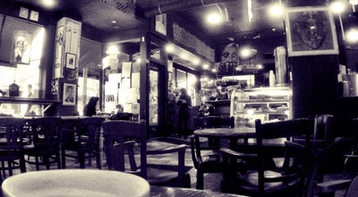 Photo of American Restaurant Java's at 16 Gibbs St, Rochester, NY 14604, United States