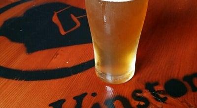 Photo of Pub The Winston at 381 Elizabeth St, North Hobart, Ta 7000, Australia