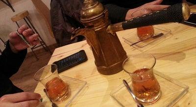 Photo of Tea Room La Canela at Gordoniz Kalea, 2, Bilbao, Spain