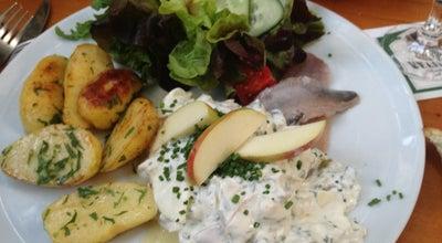 Photo of Italian Restaurant Tire Bouchon at Dieffenbach / Ecke Schönleinstr., Berlin 10967, Germany