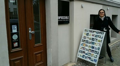 Photo of Camera Store The Impossible Project at Mulackstraße 22, Berlin, Germany