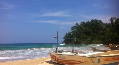 Photo of Surf Spot Talalla Beach at Sri Lanka