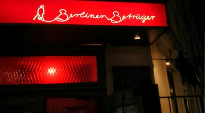 Photo of Nightclub Berliner Betruger at Juliusstraße 15, Hamburg 22769, Germany