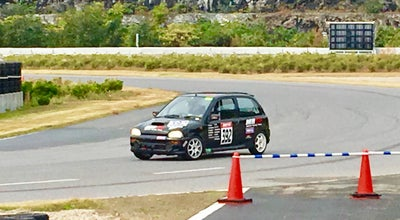 Photo of Racetrack スパ西浦モーターパーク at 西浦町原山3, 蒲郡市, Japan
