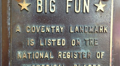 Photo of Tourist Attraction Big Fun Toy Store at 1814 Coventry Rd, Cleveland Heights, OH 44118, United States