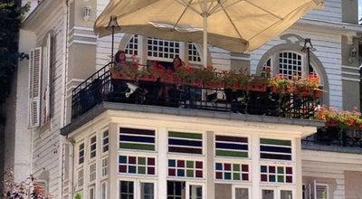Photo of Bar Happy Moon's at Fener Kalamis Cad. No:89, Istanbul, Turkey
