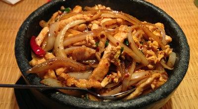 Photo of Chinese Restaurant Fu Shing Cafe at 10315 Westlake Dr, Bethesda, MD 20817, United States