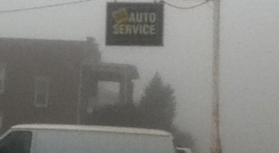 Photo of Other Venue North Main Auto Service at 1275 N Main St, Rockford, IL 61103