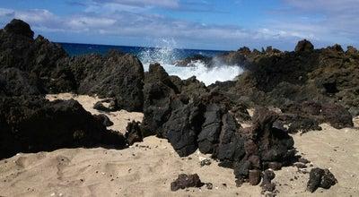 Photo of Beach La Perouse Bay at Kihei Hi 96753 Usa, Maui, HI 96753, United States