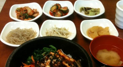 Photo of Asian Restaurant Yummy Korean at 620 Bloor St W, Toronto M6G 1K7, Canada