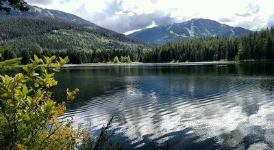 Photo of Trail Lost Lake Nature Walking Trail at Canada