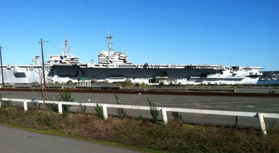 Photo of Government Building Puget Sound Naval Shipyard at 1400 Farragut Ave, Bremerton, WA 98314, United States