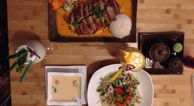 Photo of Restaurant T.Viet at Elsenstrasse 109, Berlin 12435, Germany