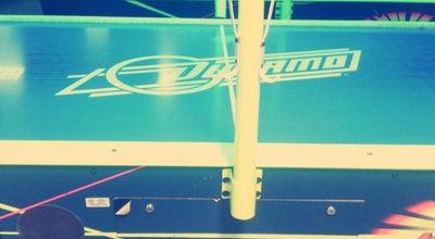 Photo of Bowling Alley Парк Развлечений ТРЦ Рубин at Просп. Калинина, 15, Стр. 1, Tver', Russia