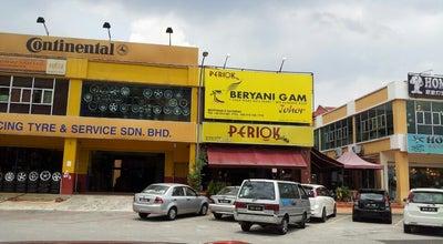 Photo of Asian Restaurant Periok- Beryani Gam Johor at Bandar Baru Sungai Buloh, Sungai Buloh 47000, Malaysia
