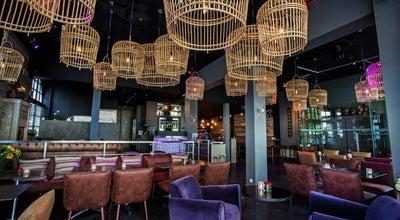 Photo of French Restaurant Bar Nine at Oude Markt 9-10, Leuven 3000, Belgium