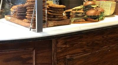 Photo of Bakery The City Bakery at New York, NY 10024, United States