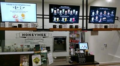 Photo of Ice Cream Shop honeymee at 5414 Jeffrey, Irvine, CA 92604, United States