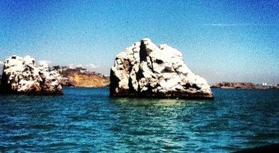 Photo of Beach Isla de la Piedra at Playa Sur, Mazatlàn, Mexico