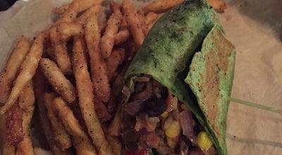 Photo of American Restaurant HopCat at 4265 Woodward Ave, Detroit, MI 48201, United States
