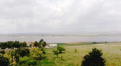 Photo of Lake Gölbaşı at Turkey