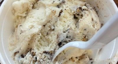 Photo of Ice Cream Shop Creole Creamery at 6260 Vicksburg St, New Orleans, LA 70124, United States