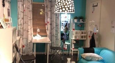Photo of Furniture / Home Store IKEA at 8188 Beihuan Ave, Nanshan, Shenzhen, Gu, China