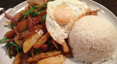 Photo of Peruvian Restaurant El Fogon at 543 St. Clair Avenue West, Toronto, ON M6C 1A3, Canada