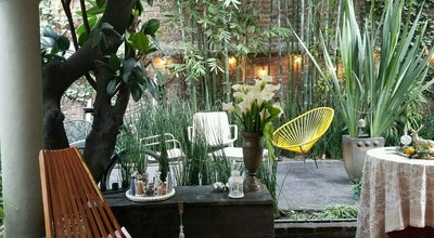 Photo of Bed and Breakfast Hotel Villa Condesa at Calle Colima 428, Mexico City 06700, Mexico