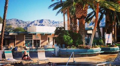 Photo of Hotel Desert Hot Springs Spa Hotel at 10805 Palm Dr, Desert Hot Springs, CA 92240, United States