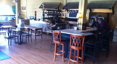 Photo of Restaurant Taza at 5047 Forest Hill Ave, Richmond, VA 23225, United States